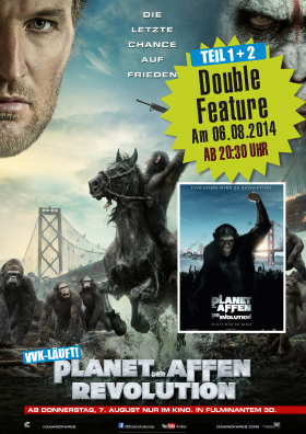 Double Feature - Teil 1 + 2