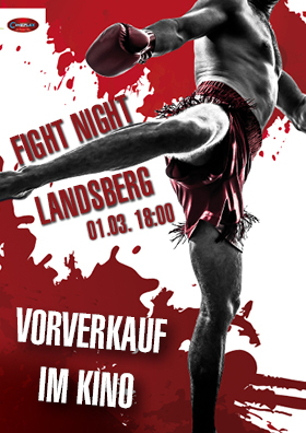 Fight Night Landsberg