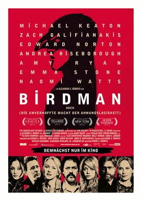 BIRDMANN