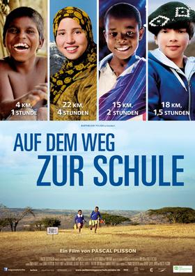 """Weltalphatag """"Auf dem Weg zur Schule"""""""