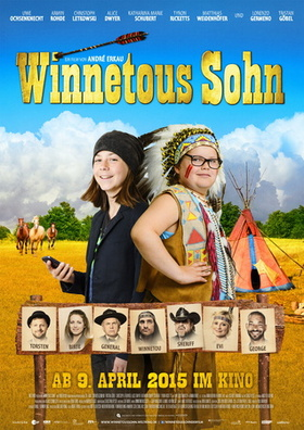 Familienpreview: WINNETOUS SOHN