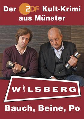 Wilsberg-Premiere: BAUCH, BEINE, PO