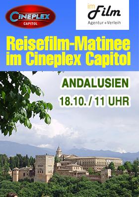 Reisefilmreihe - Andalusien