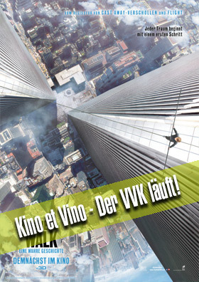 21.10. - Kino et Vino: The Walk 3D