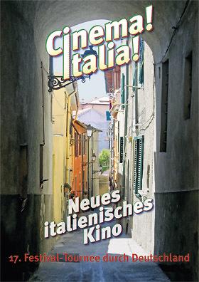 Festival-Tournee CINEMA! ITALIA!