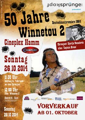 50 Jahre Winnetou 2