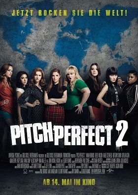 Preview PITCH PERFECT 2