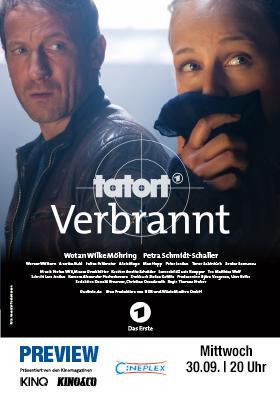 Tatort-Preview | 30.09.
