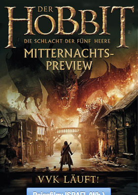 HOBBIT-Mitternachts-Preview