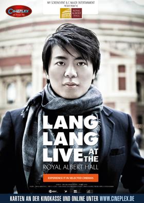 Klavierkonzert Lang Lang