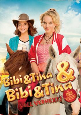 21.12. - Preview Doppel: Bibi & Tina 1 + 2