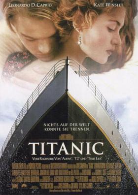 Titanic-Special