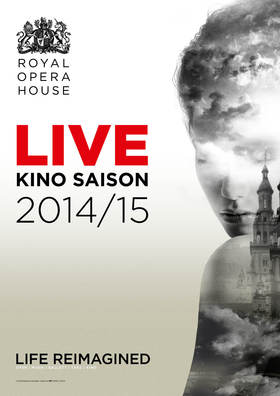 Royal Opera House Saison 2014/15