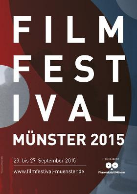 Filmfestival Münster 2015