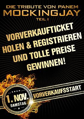 Das goldene Ticket