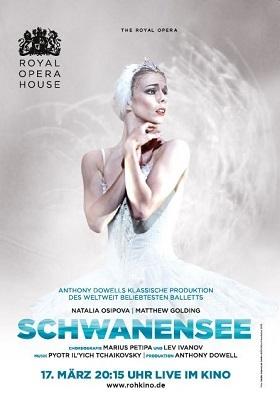 """ROH """"Schwanensee"""""""