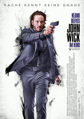 Preview: John Wick