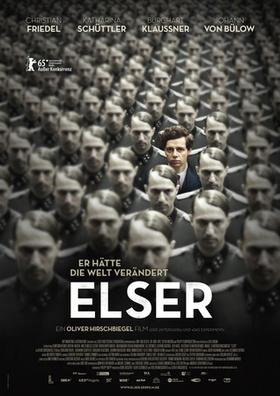 """Darstellerbesuch zu """"Elser"""""""