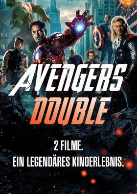 Avengers Double