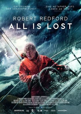 KIRCHE+KINO: All is lost