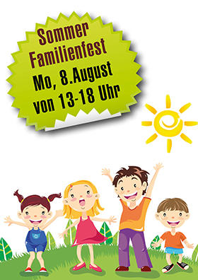 Familienfest im Cineworld