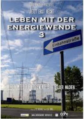 LEBEN MIT DER ENERGIEWENDE 3