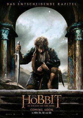 Vorverkauf: Der Hobbit - Die Schlacht der fünf Heere
