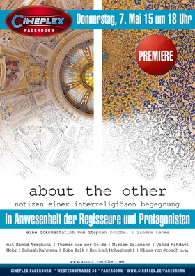 PREMIERE: about the other
