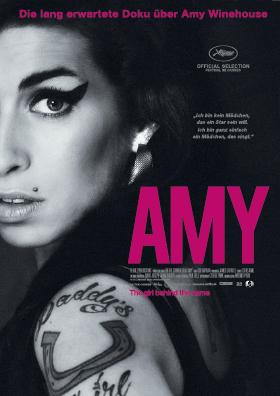 Doku: Amy Winehouse