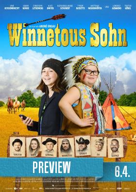 """Preview """"Winnetous Sohn"""""""