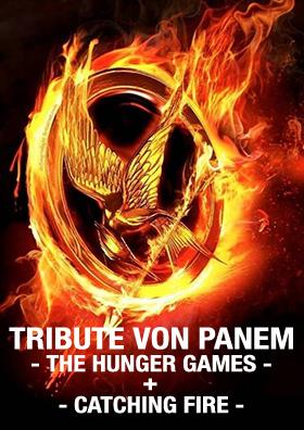 Die Tribute von Panem - Mockingjay