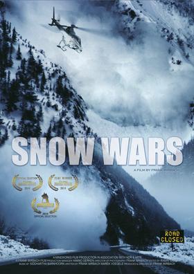 Snow Wars - Dokumentarfilm