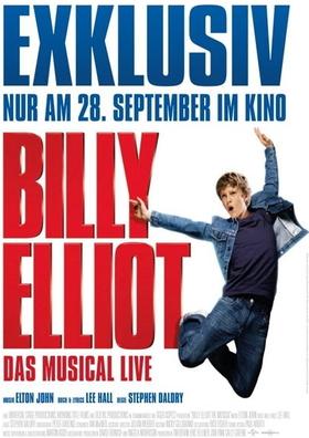Billy Elliot - The Musical - live (engl. OmU)