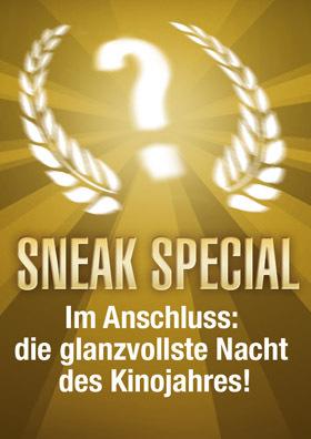 Sneak Special
