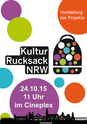 Kulturrucksack 2015