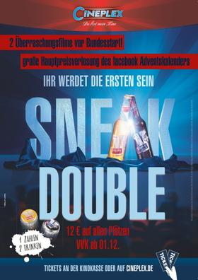 Double Sneak