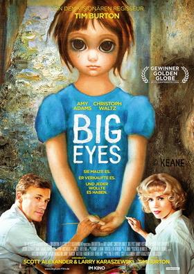 Kino 55+ Juni: BIG EYES