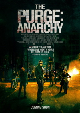Preview THE PURGE: ANARCHY
