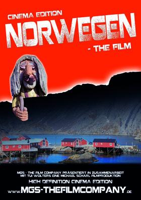 Reisefilmreihe Norwegen