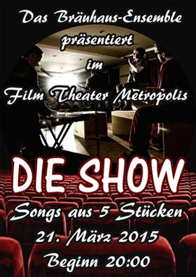 Bräuhausensemble - Die Show