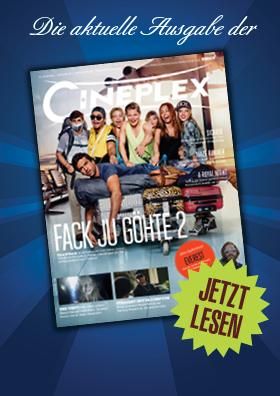 Hier finden Sie die aktuelle Ausgabe!