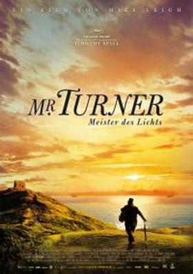Komfortkino: MR. TURNER