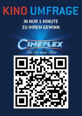 Umfrage Cineplex Aachen | Eden Palast