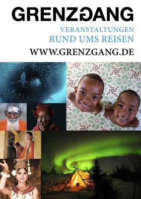 GRENZGANG Live-Reisereportagen