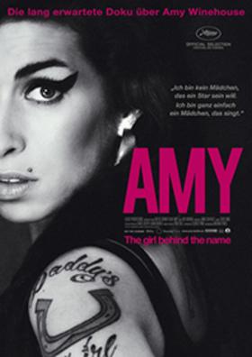 Amy - Dokumentation