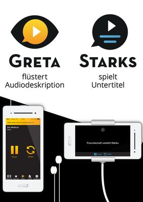 Greta und Starks