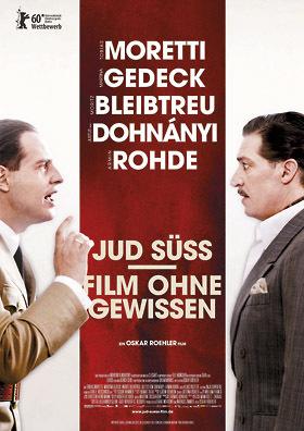 JUD SÜSS - Film ohne Gewissen - mit dem Theater Münster