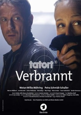 "Tatort: ""Verbrannt"""
