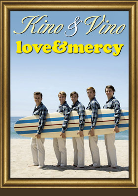 Kino&Vino Preview: LOVE & MERCY
