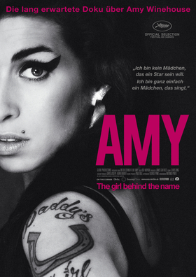 AMY - Die Amy-Winehouse-Doku
